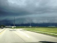 8-26-13 - Fort Myers, FL - Facing East - Shelf Cloud.jpg
