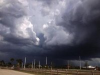 5-20-13 - Fort Myers, FL - Thunderstorm In The Distance.jpg